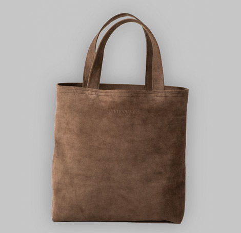Sandfarbende Tasche 9